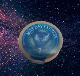 positronics may day express (1)